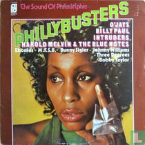 Philly Busters - The Sound of Philadelphia