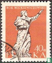 100 Jahre Adam Mickiewicz