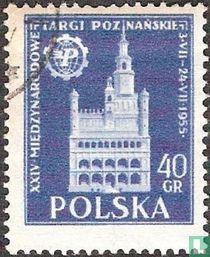 Internationale Poznan Fair