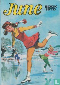 June Book 1970