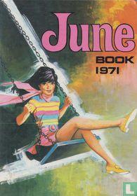 June Book 1971