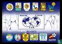 FIFA 80 Jaar
