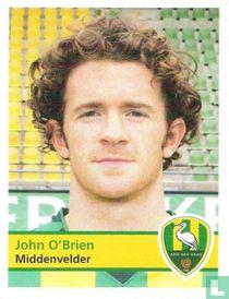 ADO Den Haag: John O'Brien