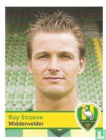 ADO Den Haag: Roy Stroeve