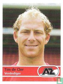 AZ: Tim de Cler