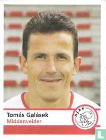 Ajax: Tomás Galásek