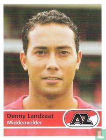 AZ: Danny Landzaat