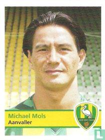 ADO Den Haag: Michael Mols