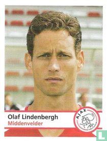 Ajax: Olaf Lindenbergh