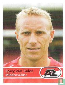 AZ: Barry van Galen