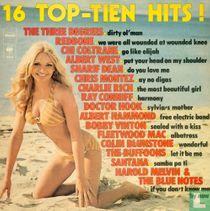 16 Top-tien Hits