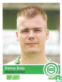 FC Groningen: Danny Buijs