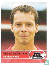 AZ: Michael Buskermolen