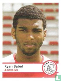 Ajax: Ryan Babel