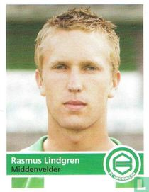 FC Groningen: Rasmus Lindgren
