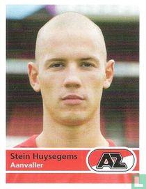 AZ: Stein Huysegems