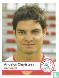 Ajax: Angelos Charisteas