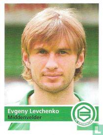 FC Groningen: Evgeny Levchenko