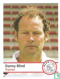 Ajax: Danny Blind