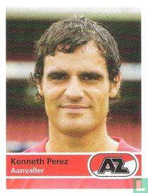 AZ: Kenneth Perez