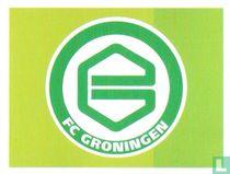 FC Groningen: Logo