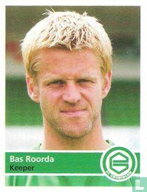 FC Groningen: Bas Roorda