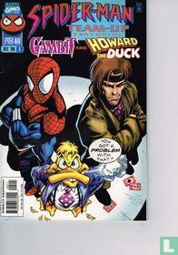 Spider-Man Team Up 5