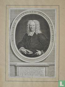 WILHELMUS HOGERWAARD BRIELANUS AETAT: XXXV.