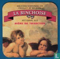 La Binchoise - Biere speciale belge kopen