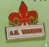 A.R. VAUBAN
