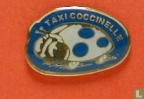 TAXI COCCINELLE