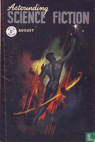 Astounding Science Fiction 1