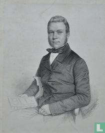 Portret van een student.