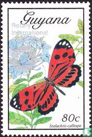 Guyana 1990