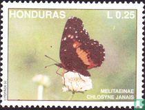 Honduras 1992