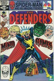 The Defenders 102