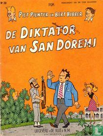 De diktator van San Doremi