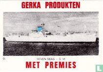 Seven Seas - S.M.