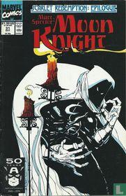 Marc Spector: Moon Knight 31