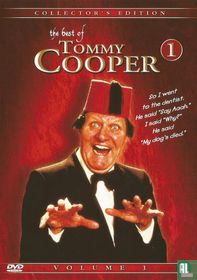 The Best of Tommy Cooper 1