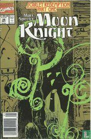 Marc Spector: Moon Knight 26