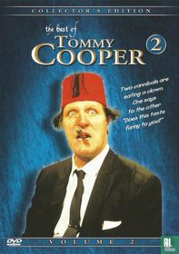 The Best of Tommy Cooper 2