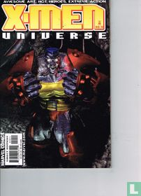 X-Men: Universe  10