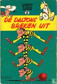 De Daltons breken uit