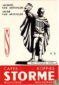 Jacques Van Artevelde - Jacob Van Artevelde