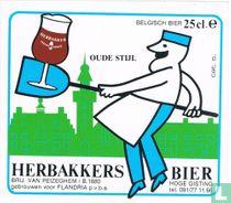 Herbakkers Bier