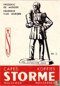 Frederic de Merode - Frederik van Merode