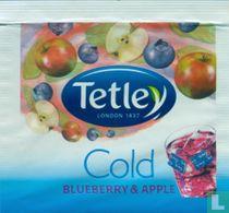 Blueberry & Apple