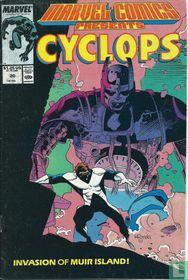 Marvel Comics Presents 20