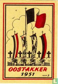 Oostakker 1951